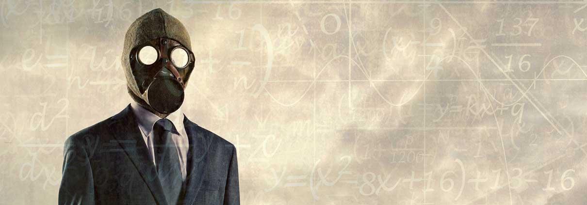 Die Physiker von Friedrich Dürrenmatt